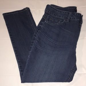154- Women's Riders by Lee Jeans